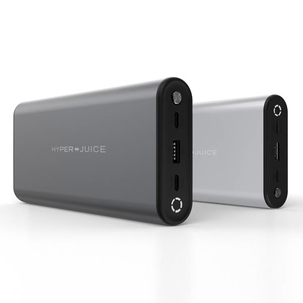 HyperJuice USB-C 100Wh Battery